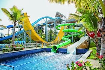 Hotel - Grand Memories Splash Punta Cana - All Inclusive