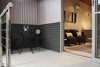 Mia Mia Executive Apartments - Terrace/Patio  - #0