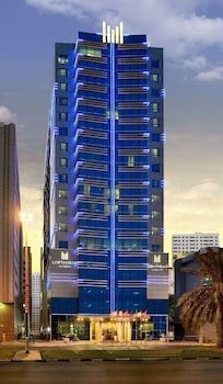 Hotel - Copthorne Hotel Sharjah
