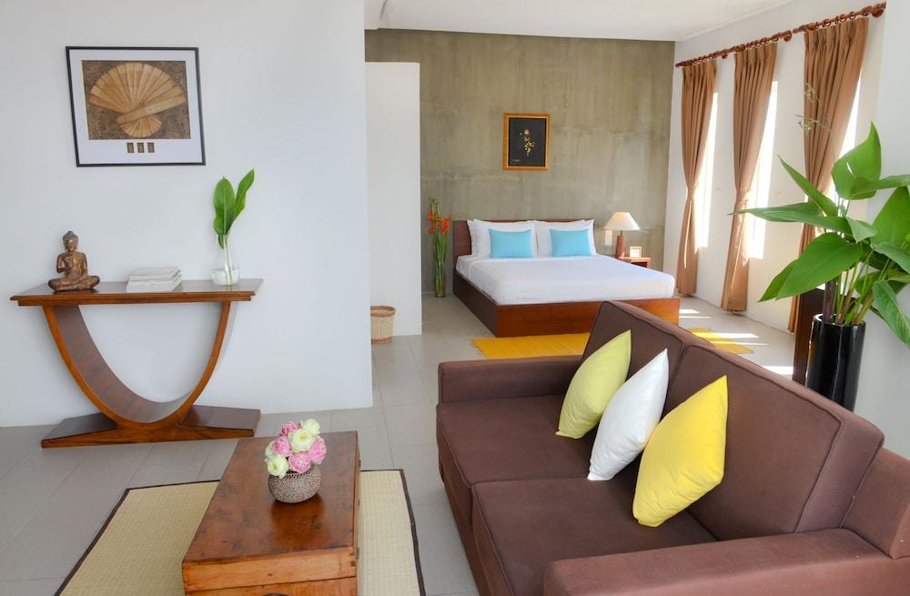 Hotel Kolab Sor Phnom Penh Hotel