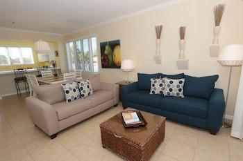 Standard Condo, 2 Bedrooms, Resort View