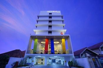 Hotel - Amaris Hotel Dr. Susilo Grogol