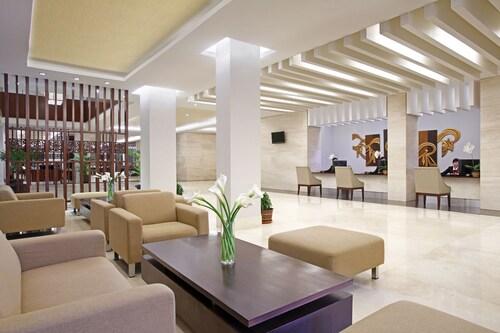 . Hotel Surya Yudha Purwokerto