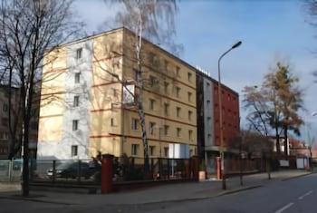 Hotel - Hotel Malinowski Economy