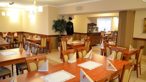 . Hotel Malinowski Economy