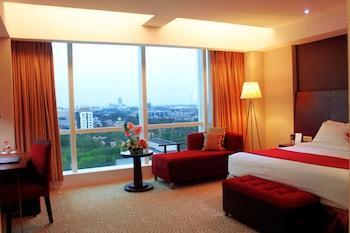 Hotel - The Alana Surabaya