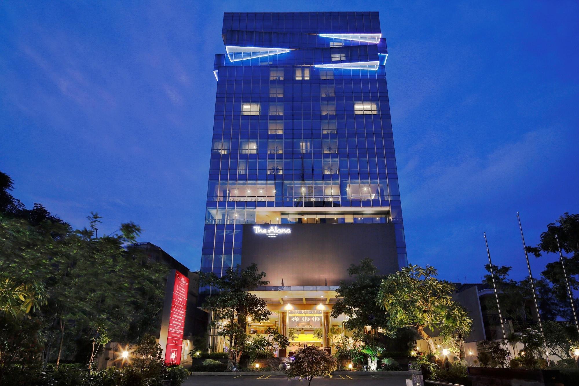 The Alana Surabaya, Surabaya