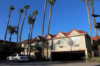 Garden Inn - Hotel Front  - #0