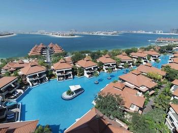 Hotel - Anantara The Palm Dubai Resort