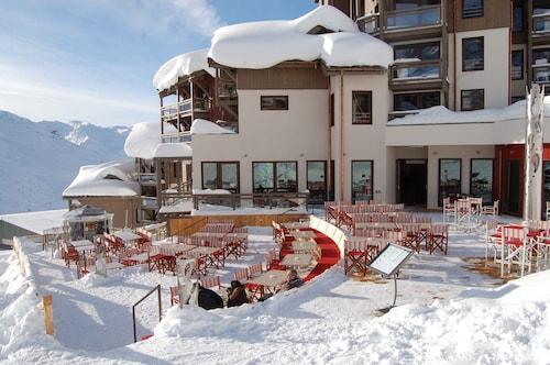 Le Hameau du Kashmir, Savoie