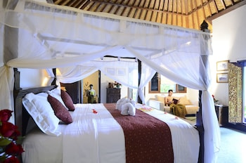 Hotel - Tirta Ayu Hotel & Restaurant