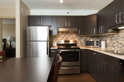 . Capital Suites Yellowknife