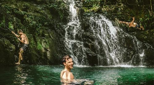 . Bocawina Rainforest Resort & Adventures