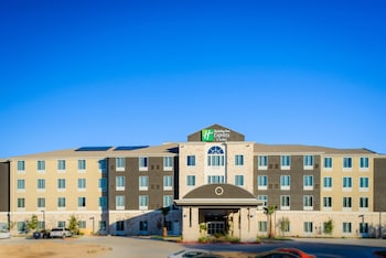 西北奧斯汀智選假日飯店及套房 - 植物園區 Holiday Inn Express & Suites Austin NW - Arboretum Area, an IHG Hotel