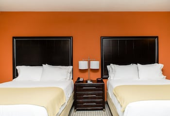 Hotel - Holiday Inn Express & Suites Austin NW - Arboretum Area