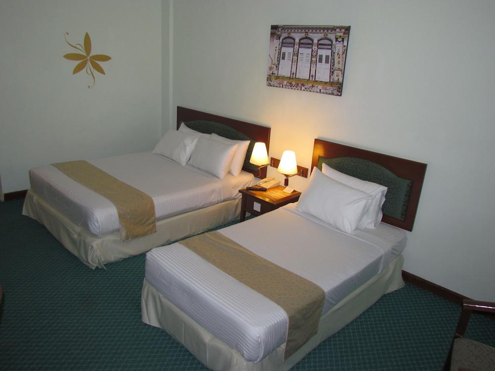 Hotel Seri Malaysia Melaka, Kota Melaka