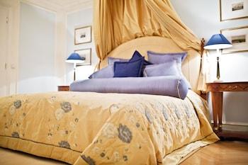 Bastei Suite 1 Bedroom