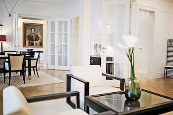 Suite (Palais)