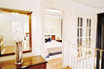 Bastei Suite 2 Bedroom