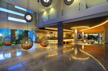 B ホテル バリ & スパ