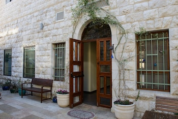 Hotel - Villa Nazareth Hotel