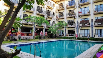 Hotel - The Aromas of Bali Hotel & Residence