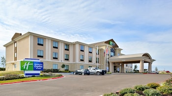 Hotel - Holiday Inn Express Hotel & Suites Schulenburg