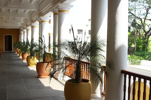 Palais de Mahé- Cgh Earth, Puducherry