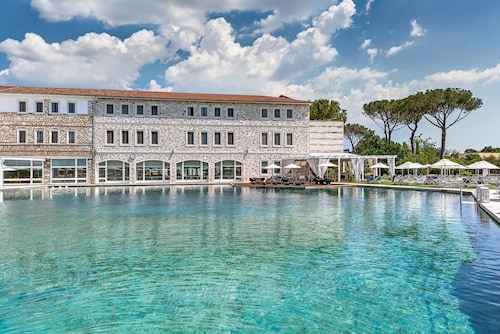 __{offers.Best_flights}__ Terme di Saturnia Natural Spa & Golf Resort - The Leading Hotels of the World