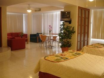Hotel - Hotel & Suites Nader