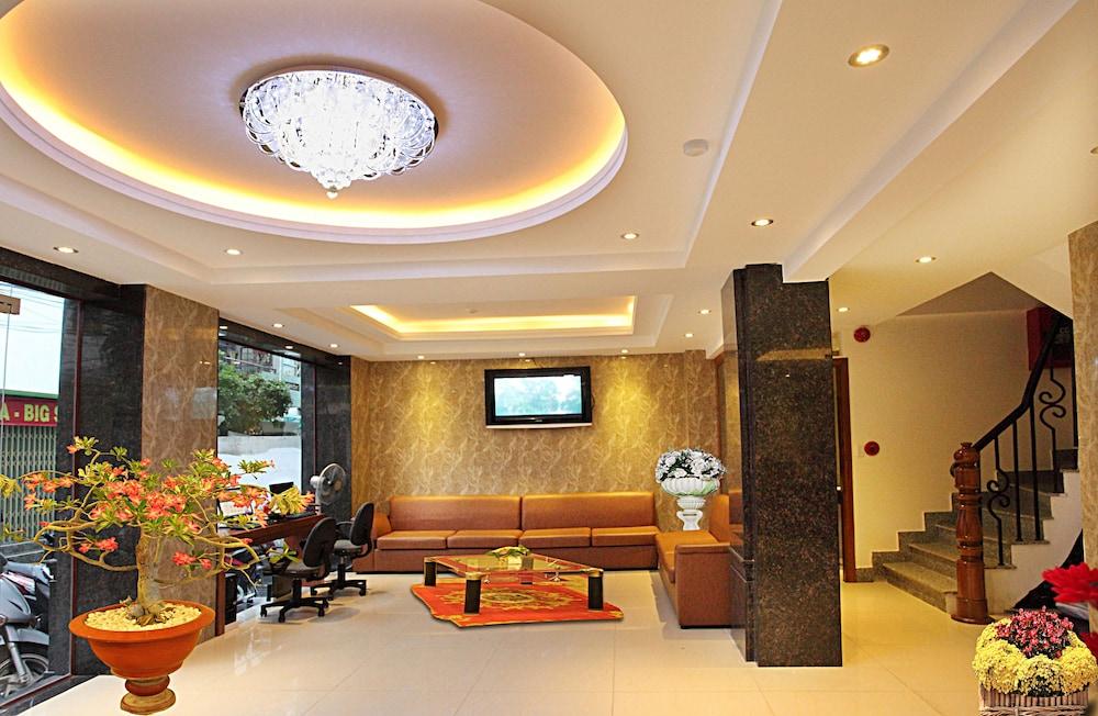ゴールデン サンド ホテル