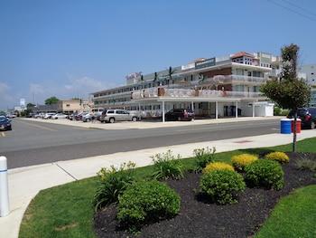 鑽石冠汽車旅館 Diamond Crest Motel