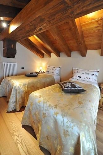 Gresil Residence, Aosta