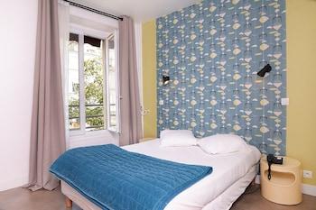 Hotel - Zazie Hôtel