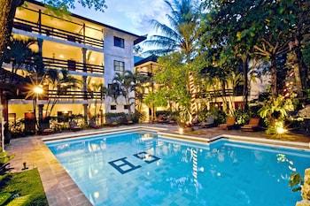Hotel - Sari Bunga Hotel