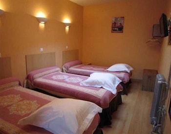 Hotel - Grand Hôtel Voltaire