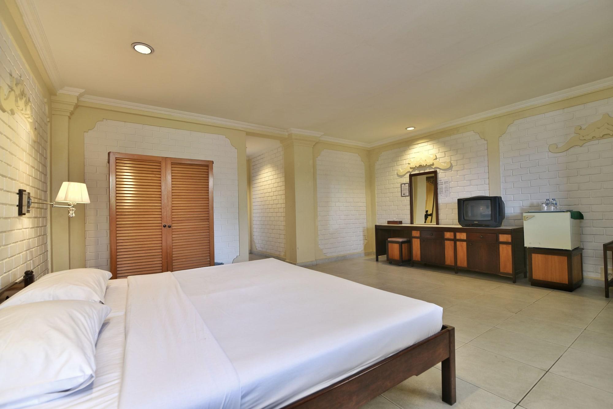 Bali Subak Hotel, Badung