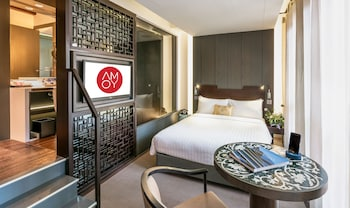 Hotel - AMOY by Far East Hospitality