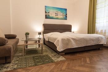 Hotel - CheckVienna – Apartment Kroellgasse