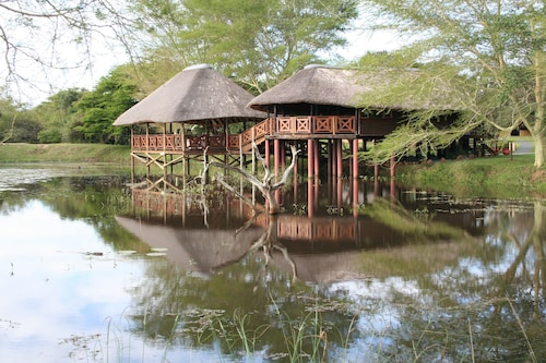 . Bonamanzi Game Reserve