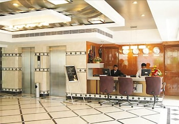 Hotel - Nkms Grand