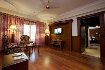 Hotel - JC Residency Madurai