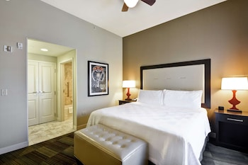 Suite, 2 Bedrooms, Accessible (Hearing)