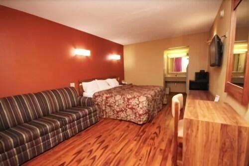 Select Inn Hermitage, Davidson