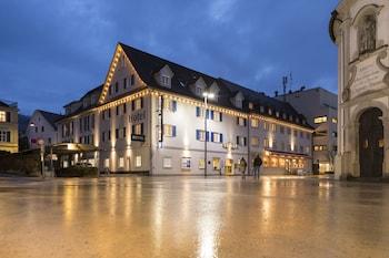 Hotel - Hotel Messmer
