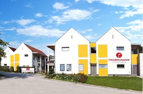 . Thermenhof Lutzmannsburg