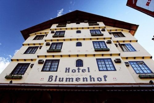 . Hotel Blumenhof