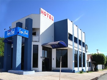 Hotel - Hotel Lago Azul