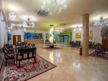 Hotel - Eden Airport