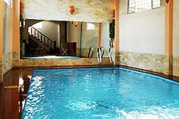 Vinh Huy Hotel - Indoor Pool  - #0